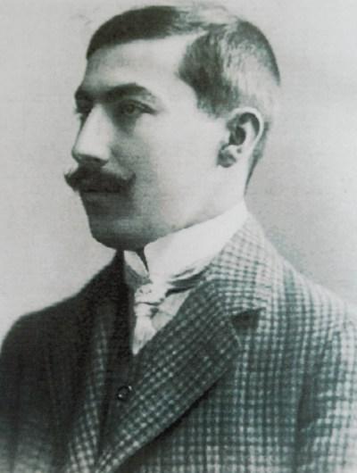AR circa 1903