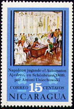 Nicaragua 1976