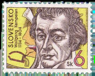 Slovacchia 1994