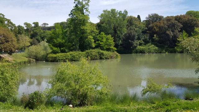 Il Lago del Giglio