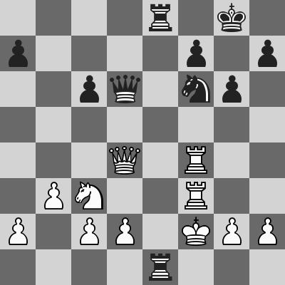 Schwetzer-Bonavoglia dopo 24. Dxd4