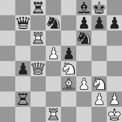 Nakamura-Nepomniatchichi dopo 32. Dc4