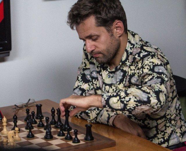 SLRB17 - R1 Aronian