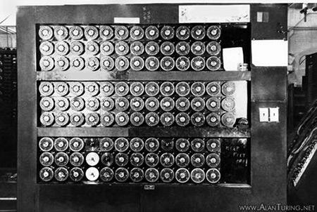Turing e gli scacchi: nuove scoperte