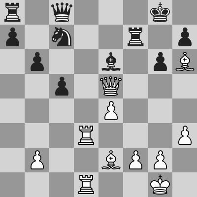 Aronian-MVL, R6 R3 dopo 32. ... Tf7