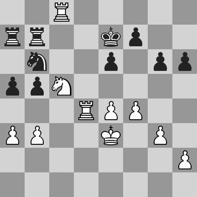 Ding Liren-SO, R6 P2 dopo 36. ... Cb6+