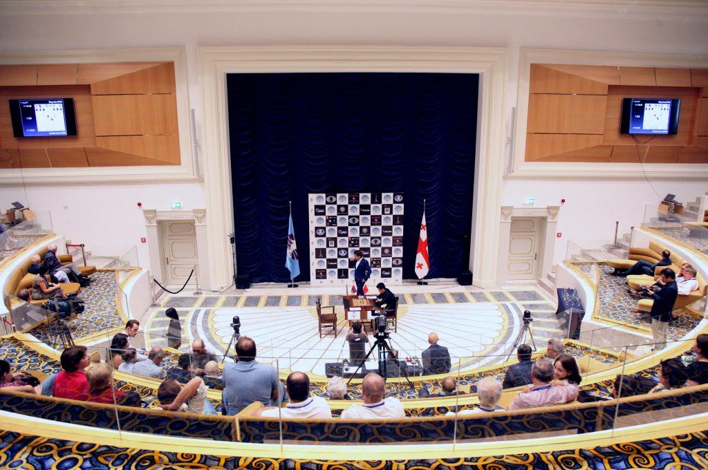 FIDE World Cup 2017 – Aronian campione