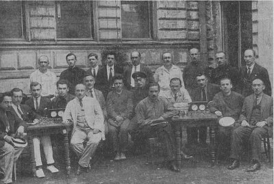 4th_ussr_chess_championship_1925
