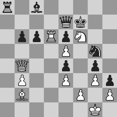 Caruana-Nakamura (1-5), Speedchess 2017, dopo 37. Ta8