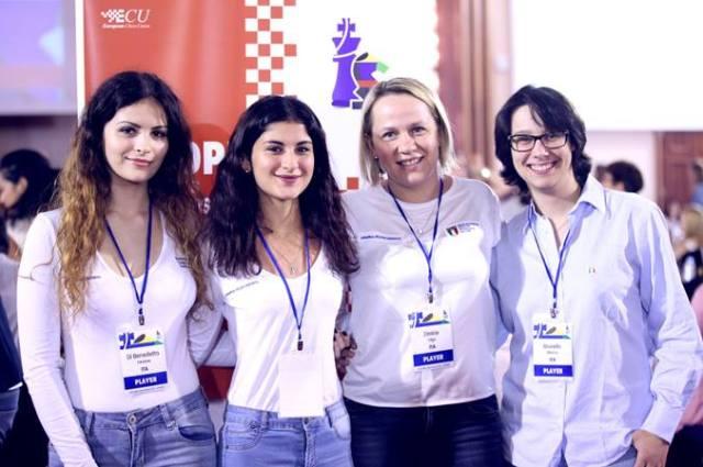 ETCC2017 - Italia femminile