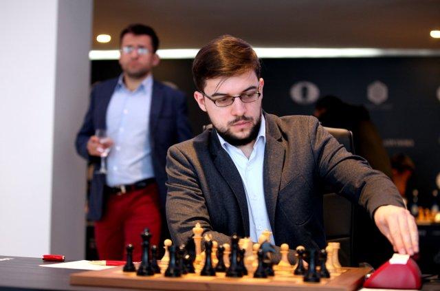 FIDE GP Palma - MVL