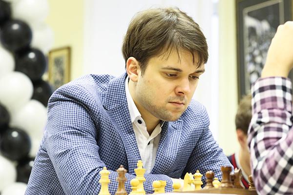 Memeorial Eliseev 2017 - Fedoseev
