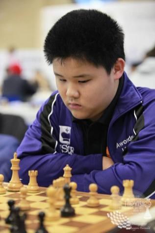 Awonder Liang (USA)