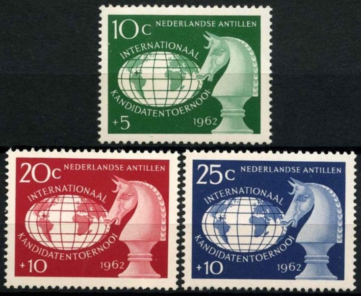 1962 Antille Olandesi_3