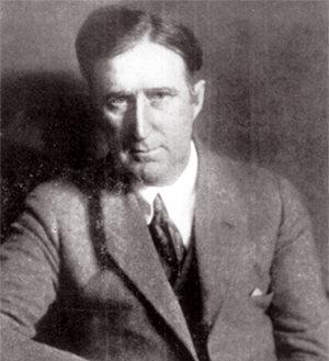 Frank James Marshall