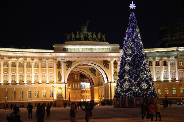 RUS17 - San Pietroburgo