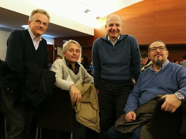 I CM Castelli, Monteleone, Delprato e Tinari