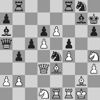 Simultanea Alekhine