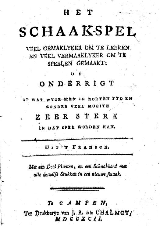 1792_Schaakspel_Van_Zuylen_van_Nyevelt