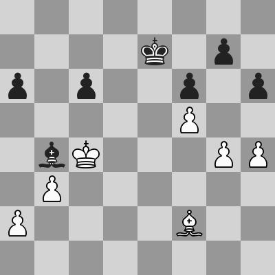 Carlsen-Giri, Tata 2018 (TB1), dopo 39. Rc4