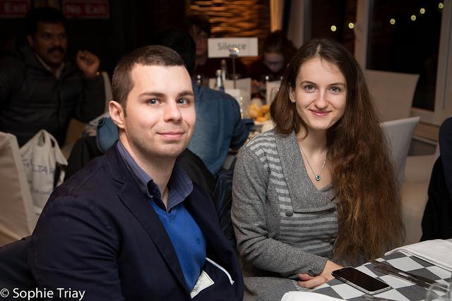 Gib18 - Daniele e Daniela