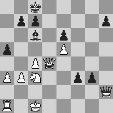 Nakamura-Carlsen FR(14) analisi dopo 29. ... fxg3
