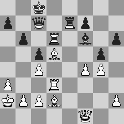 Candidates 2018 - R12, Karjakin-Caruana dopo 27. ... Td6