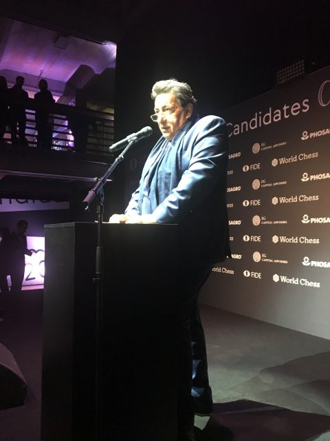 Candidates 2018 - Makropoulos