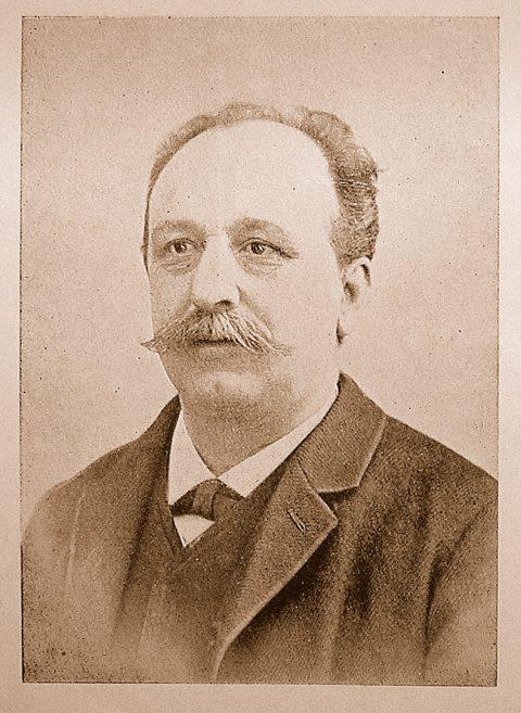 Emilio Orsini