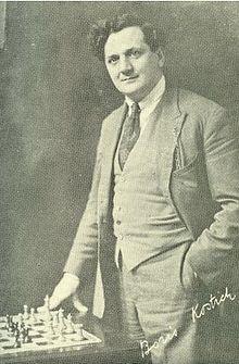 Borislav Kostic