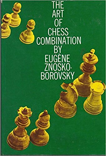 The Art of Chess Combination