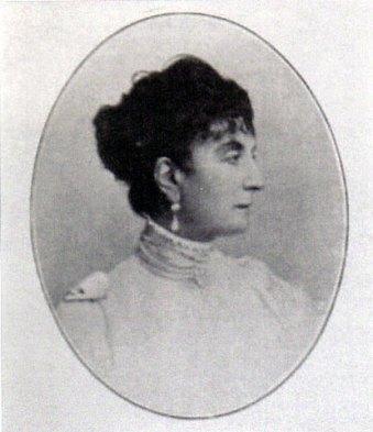 Ersilia Caetani Lovatelli