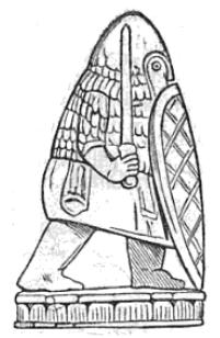 Charlemagne-Pion