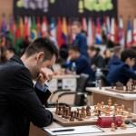 FIDE World Cup: 10 teste di serie agli ottavi