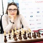 La Dzagnidze vince il FIDE GP femminile di Losanna