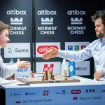 #NorwayChess – Duda interrompe l'imbattibilità di Carlsen