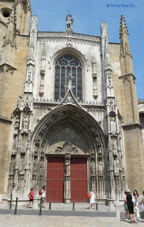 Cathedrale Saint Sauver