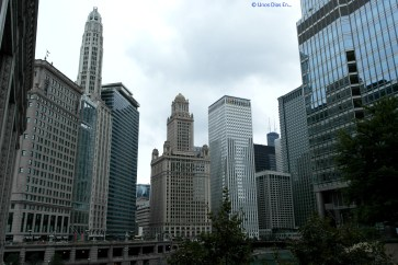 Cool Things to do in Chicago