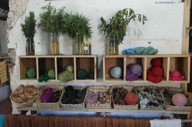 Casa Flor Ixcaco