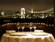 クリスマスデート│ホテルのレストランで恥をかかないために必要な5つのマナー