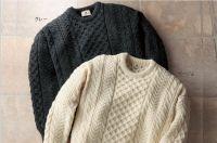 セーターの毛玉取りにオススメの方法3選!毛玉の原因や防止策も紹介!