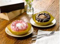 ローソン ウチカフェ「冷やして食べるドーナツ」とは?カロリーと味の感想レビュー