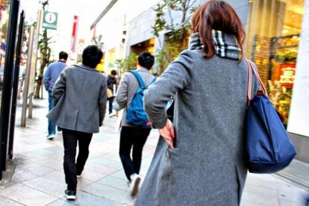 11月はOK?冬用コートを着る時期はいつから?街の印象や気温の目安は?