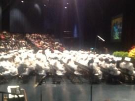Graduation McDonogh 35 2013