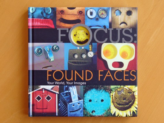 Found Faces