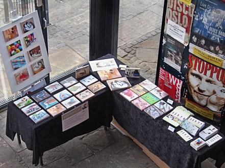 Kunstmarkt 11