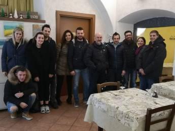 Raduno di Fine Anno U.T.C.I. Sezione Lombardia