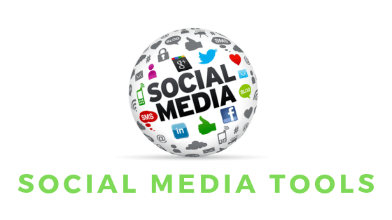 Effective And Useful Social Media Tools For 2019 [ Blogging Tools]
