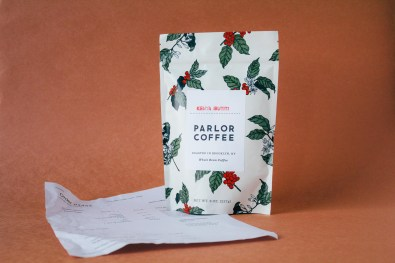 Parlor Coffee / Unpacking Coffee podcast