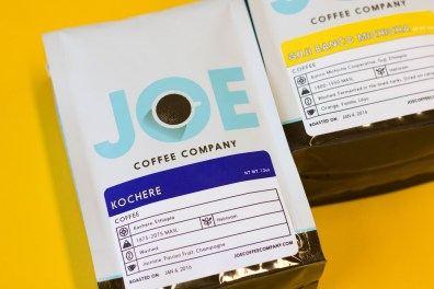 Jasmine, Passion Fruit, Champagne Coffee from Kochere, Ethiopia